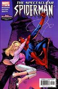 Spectacular Spider-Man (2003 2nd Series) 24