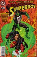 Superboy (1994 3rd Series) 47