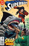 Superboy (1994 3rd Series) 67