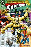 Superboy (1994 3rd Series) 70