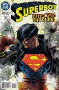 Superboy (1994 3rd Series) 41