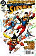 Superboy (1994 3rd Series) 61