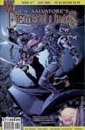 DemonWars Eye for an Eye (2003) 2