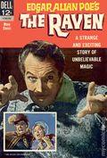 Raven (1963 Dell) Movie Classics 309
