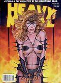 Heavy Metal Special (2003 HMC) Vol. 1 #1