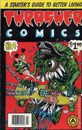 Thrasher Comics (1988) 4