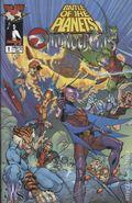 Battle of the Planets Thundercats (2003) 1B