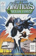 Captain Nauticus and the Ocean Force (1994) 1B
