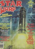 Star Warp (1978 Stories Layouts and Press) 3