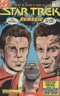 Star Trek (1984) 2nd Printing 6