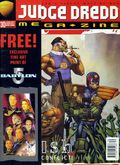 Judge Dredd Megazine (1990) Vol. 3 #30