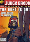 Judge Dredd Megazine (1990) Vol. 3 #37