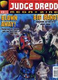 Judge Dredd Megazine (1990) Vol. 3 #38