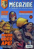 Judge Dredd Megazine (1990) Vol. 3 #47