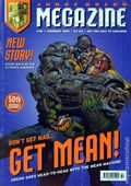 Judge Dredd Megazine (1990) Vol. 3 #50