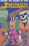Superosity (2001) 7