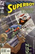 Superboy (1994 3rd Series) 78