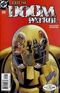 Doom Patrol (2001 3rd Series) 22