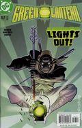 Green Lantern (1990-2004 2nd Series) 167