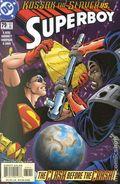 Superboy (1994 3rd Series) 79