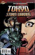 Tokyo Storm Warning (2003) 2