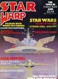 Star Warp (1978 Stories Layouts and Press) 2
