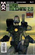 U.S. War Machine 2.0 (2003) 3
