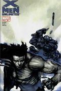 X-Men Unlimited (1993 1st Series) 50