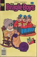 Beagle Boys (1972 Whitman) 46