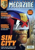 Judge Dredd Megazine (1990) Vol. 3 #43