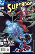 Superboy (1994 3rd Series) 87
