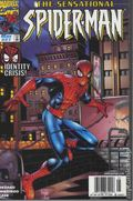 Sensational Spider-Man (1996 1st Series) 27N