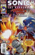 Sonic the Hedgehog (1993 Archie) 126