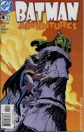 Batman Adventures (2003 2nd Series) 4
