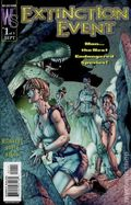 Extinction Event (2003) 1