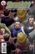 Stormwatch Team Achilles (2002) 13