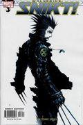 Wolverine Snikt (2003) 3
