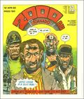 2000 AD (1977 IPC/Fleetway) UK 160