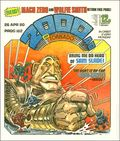 2000 AD (1977 IPC/Fleetway) UK 162