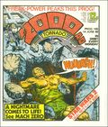 2000 AD (1977 IPC/Fleetway) UK 165