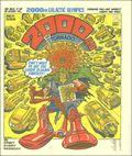 2000 AD (1977 IPC/Fleetway/Rebellion) UK 174