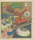 2000 AD (1977 IPC/Fleetway) UK 189