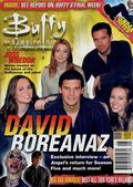 Buffy the Vampire Slayer Official Magazine (2002) 9A