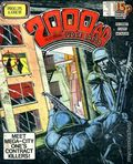 2000 AD (1977 IPC/Fleetway/Rebellion) UK 215