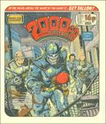 2000 AD (1977 IPC/Fleetway/Rebellion) UK 226
