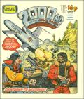 2000 AD (1977 IPC/Fleetway/Rebellion) UK 227