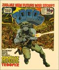 2000 AD (1977 IPC/Fleetway) UK 228