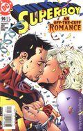 Superboy (1994 3rd Series) 96