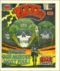 2000 AD (1977 IPC/Fleetway/Rebellion) UK 241