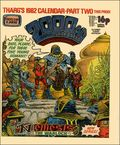 2000 AD (1977 IPC/Fleetway) UK 246